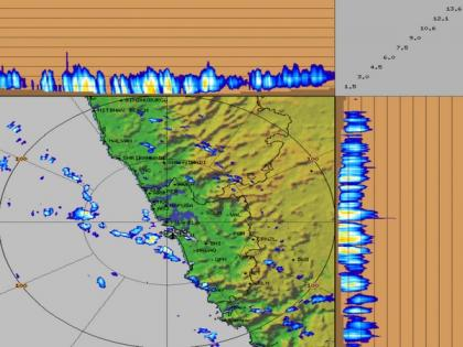 Light to moderate spell of rain likely in Goa | Light to moderate spell of rain likely in Goa