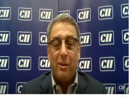 Oil prices in India a reflection of what's happening globally, says CII chief | Oil prices in India a reflection of what's happening globally, says CII chief