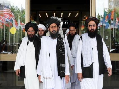 Taliban negotiators left for Pakistan to 'consult' leadership   Taliban negotiators left for Pakistan to 'consult' leadership