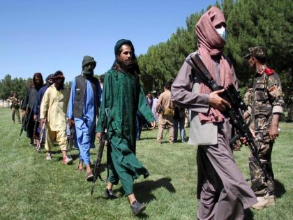 Thousands of Pakistan-trained Taliban terrorists have entered our country: Afghan Govt | Thousands of Pakistan-trained Taliban terrorists have entered our country: Afghan Govt