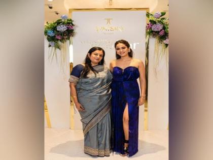 Tanishq launches 'Stunning Every Ear'   Tanishq launches 'Stunning Every Ear'