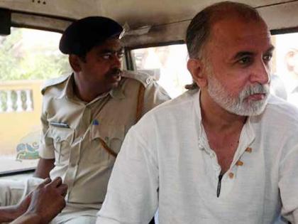 Tarun Tejpal case: Goa court defers verdict to May 12 | Tarun Tejpal case: Goa court defers verdict to May 12