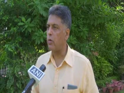 Farmers Protest: Cong slams Anil Vij over 'Ghadar' remark   Farmers Protest: Cong slams Anil Vij over 'Ghadar' remark