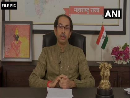 Will make formal request to Centre over Maratha reservation, says Uddhav Thackeray | Will make formal request to Centre over Maratha reservation, says Uddhav Thackeray
