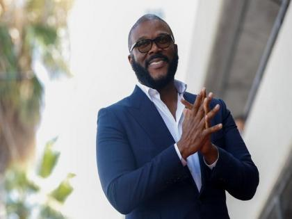Tyler Perry completes casting for Netflix film 'A Jazzman's Blues'   Tyler Perry completes casting for Netflix film 'A Jazzman's Blues'