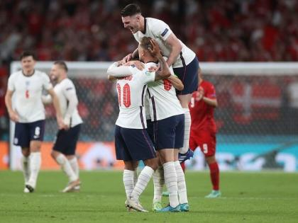 Euro 2020: UEFA fines English FA after fans break disciplinary code in Denmark tie | Euro 2020: UEFA fines English FA after fans break disciplinary code in Denmark tie