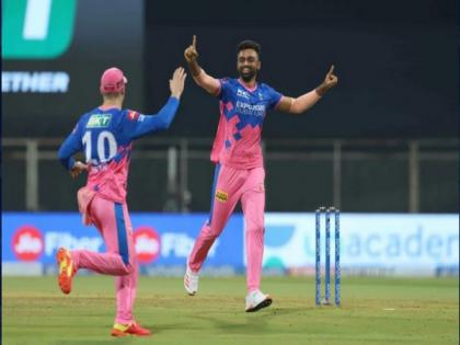 IPL 2021: Couple of wins will help RR get right momentum, feels Unadkat   IPL 2021: Couple of wins will help RR get right momentum, feels Unadkat