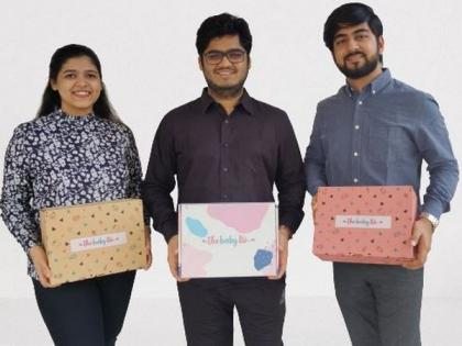 Startup Chaupal® supported TheBabyBo launched in pandemic; raises initial funding of USD 75K   Startup Chaupal® supported TheBabyBo launched in pandemic; raises initial funding of USD 75K