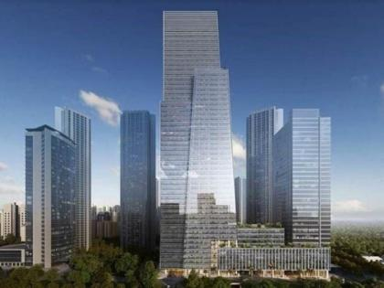 KONE India wins order to equip the 'Commerz III' Office Tower in Mumbai   KONE India wins order to equip the 'Commerz III' Office Tower in Mumbai