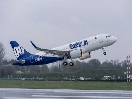 GoAir lends support to #BreakTheChain, reiterates air travel is the safest mode   GoAir lends support to #BreakTheChain, reiterates air travel is the safest mode