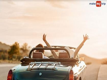 Explore great outdoors once again with MakeMyTrip Holiday Packages | Explore great outdoors once again with MakeMyTrip Holiday Packages