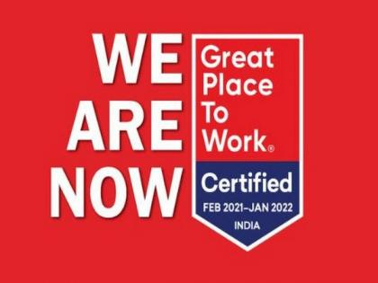 Baxter Healthcare in India recognized as great place to work | Baxter Healthcare in India recognized as great place to work