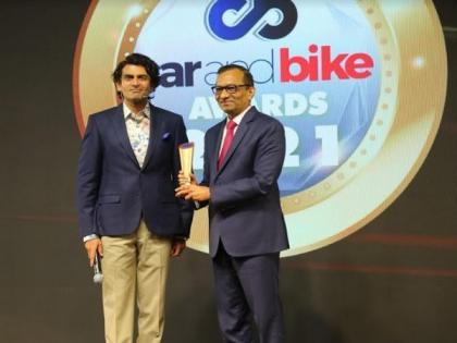 CNB Car of the Year, Motorcycle of the Year Announced at 2021 carandbike Awards   CNB Car of the Year, Motorcycle of the Year Announced at 2021 carandbike Awards