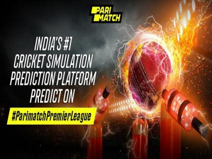Parimatch's simulated reality league keeps the Game going   Parimatch's simulated reality league keeps the Game going