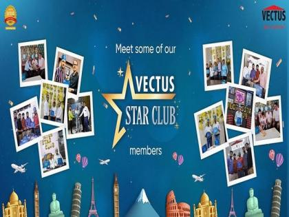 Vectus rewards its channel partners with exclusive membership   Vectus rewards its channel partners with exclusive membership