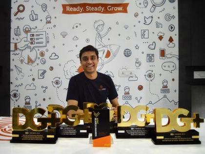 Whirlwind wins six awards for Bridgestone India, MoneyTap & Tata Institute of Social Sciences   Whirlwind wins six awards for Bridgestone India, MoneyTap & Tata Institute of Social Sciences
