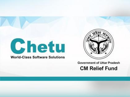 Chetu donates Rs. 1 crore to combat COVID-19 | Chetu donates Rs. 1 crore to combat COVID-19