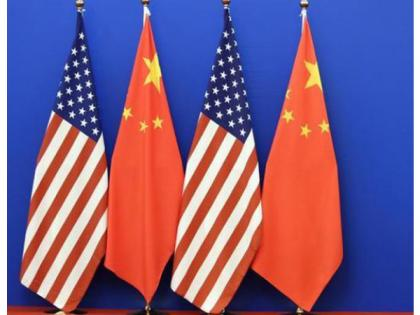 US has ramped up reconnaissance activities near China's coast: Beijing   US has ramped up reconnaissance activities near China's coast: Beijing