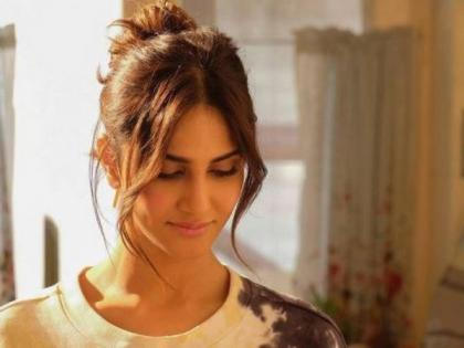 I have a small but impactful role in 'Bell Bottom': Vaani Kapoor | I have a small but impactful role in 'Bell Bottom': Vaani Kapoor