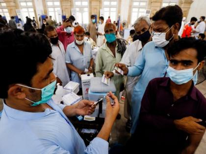 Over 5 crore people of eligible population vaccinated in Rajasthan | Over 5 crore people of eligible population vaccinated in Rajasthan