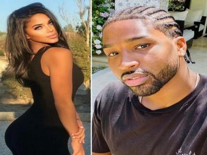 Tristan Thompson legal team asks Sydney Chase to show texts to prove her cheating claim | Tristan Thompson legal team asks Sydney Chase to show texts to prove her cheating claim