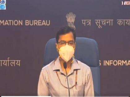 5,805 MT Liquid Medical Oxygen being imported from five countries: MHA | 5,805 MT Liquid Medical Oxygen being imported from five countries: MHA
