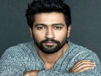 Vicky Kaushal to feature in 'Into The Wild With Bear Grylls' | Vicky Kaushal to feature in 'Into The Wild With Bear Grylls'