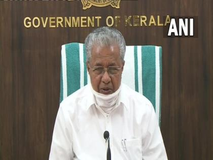 Attempts of communal polarisation won't succeed, Narcotic Mafia shouldn't be labelled with any religious symbol: Kerala CM | Attempts of communal polarisation won't succeed, Narcotic Mafia shouldn't be labelled with any religious symbol: Kerala CM