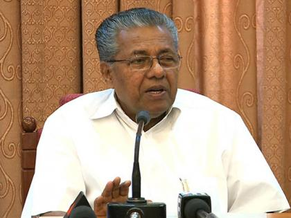 Left-ruled Kerala seeks cooperation from US in diverse sectors | Left-ruled Kerala seeks cooperation from US in diverse sectors