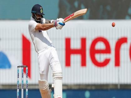 Virat Kohli holds on to his fifth spot in latest ICC Test rankings   Virat Kohli holds on to his fifth spot in latest ICC Test rankings