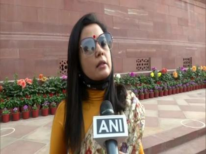 Don't make us feel like we are living in Russian Gulag: Mahua Moitra alleges she is under surveillance   Don't make us feel like we are living in Russian Gulag: Mahua Moitra alleges she is under surveillance