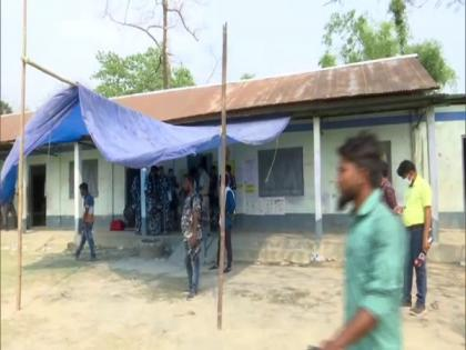 West Bengal polls: 4 killed in firing in Cooch Behar, confirms police | West Bengal polls: 4 killed in firing in Cooch Behar, confirms police