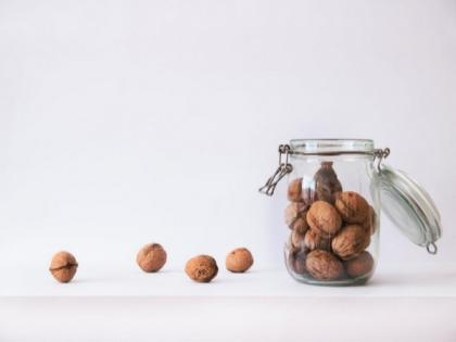 Eating walnuts daily lowers 'bad' cholesterol, may reduce cardiovascular disease risk: Study   Eating walnuts daily lowers 'bad' cholesterol, may reduce cardiovascular disease risk: Study