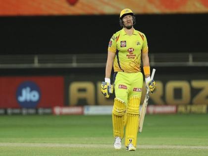 IPL 13: Happy not to see Watson open, says Haddin   IPL 13: Happy not to see Watson open, says Haddin
