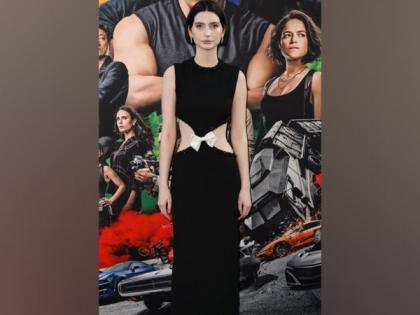 Paul Walker's daughter Meadow attends 'F9' premiere | Paul Walker's daughter Meadow attends 'F9' premiere