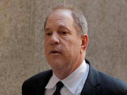 Harvey Weinstein extradited to California for further sexual assault trial | Harvey Weinstein extradited to California for further sexual assault trial