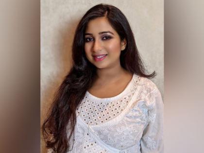 Shreya Ghoshal completes 19 years in Bollywood, thanks Sanjay Leela Bhansali for debut film 'Devdas' | Shreya Ghoshal completes 19 years in Bollywood, thanks Sanjay Leela Bhansali for debut film 'Devdas'