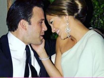 Jennifer Lopez speculated to own Ben Affleck's '6.10-carat diamond' engagement ring   Jennifer Lopez speculated to own Ben Affleck's '6.10-carat diamond' engagement ring