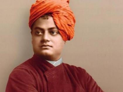 Amit Shah pays tributes to Swami Vivekananda on his death anniversary | Amit Shah pays tributes to Swami Vivekananda on his death anniversary