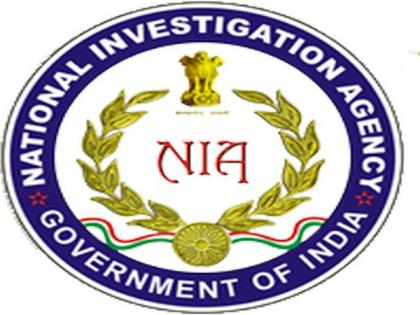 NIA raids 15 places in J-K, arrests a terrorist | NIA raids 15 places in J-K, arrests a terrorist