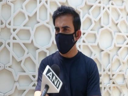 Gambhir slams Kejriwal, says Delhi government responsible for arranging oxygen tankers | Gambhir slams Kejriwal, says Delhi government responsible for arranging oxygen tankers