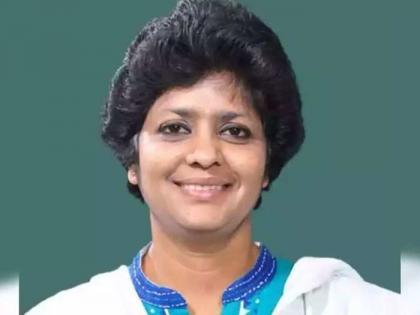 TMC's Arpita Ghosh resigns as Rajya Sabha MP | TMC's Arpita Ghosh resigns as Rajya Sabha MP