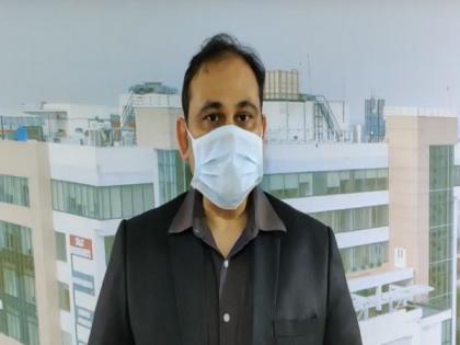 'Around 90 minutes of oxygen left': Delhi's Aakash Healthcare appeals for immediate help | 'Around 90 minutes of oxygen left': Delhi's Aakash Healthcare appeals for immediate help
