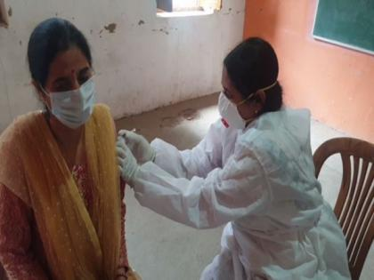 Telangana administers over 1.6 lakh doses of COVID-19 vaccine on June 23 | Telangana administers over 1.6 lakh doses of COVID-19 vaccine on June 23