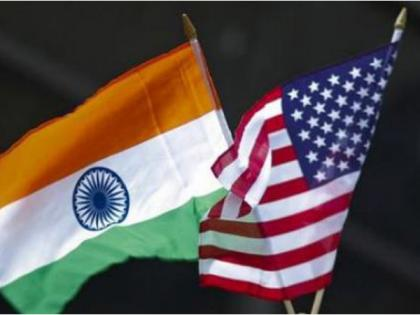 India, US join efforts to conduct integrated maritime engagements in Indian Ocean   India, US join efforts to conduct integrated maritime engagements in Indian Ocean