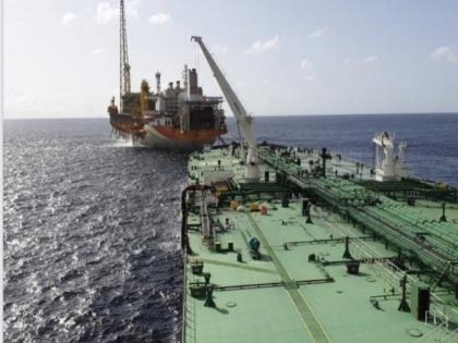 1 mln barrels of Guyanese Liza crude loaded for Indian Oil Corporation   1 mln barrels of Guyanese Liza crude loaded for Indian Oil Corporation