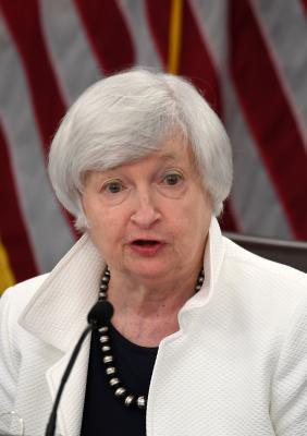 janet yellen is biden s pick for us treasury secy another glass ceiling is shattered english lokmat com treasury secy another glass ceiling