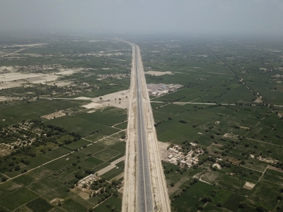 CPEC economic zone to generate $1bn investment in Pak's Sindh    english.lokmat.com