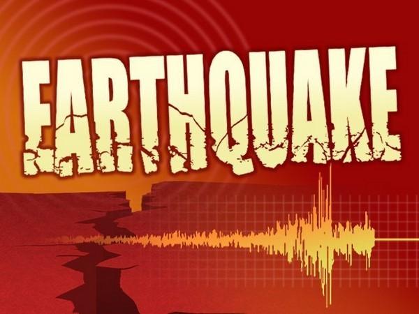 3.5 magnitude quake felt in Delhi-NCR | english.lokmat.com