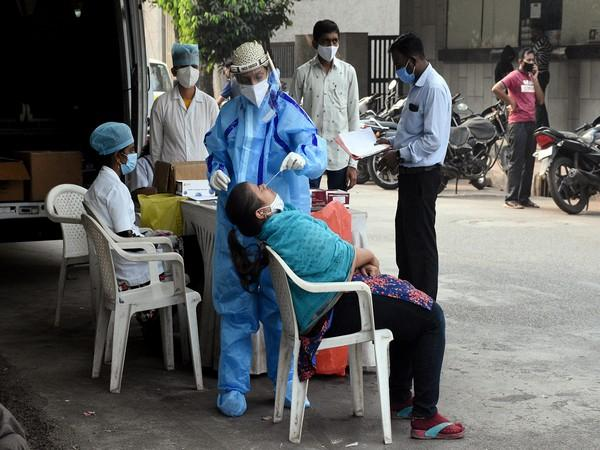 COVID-19 variant N440K spreading more in southern states: CSIR-CCMB - Lokmat